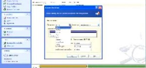 Dual-boot Windows XP and Mac OS X on a PC