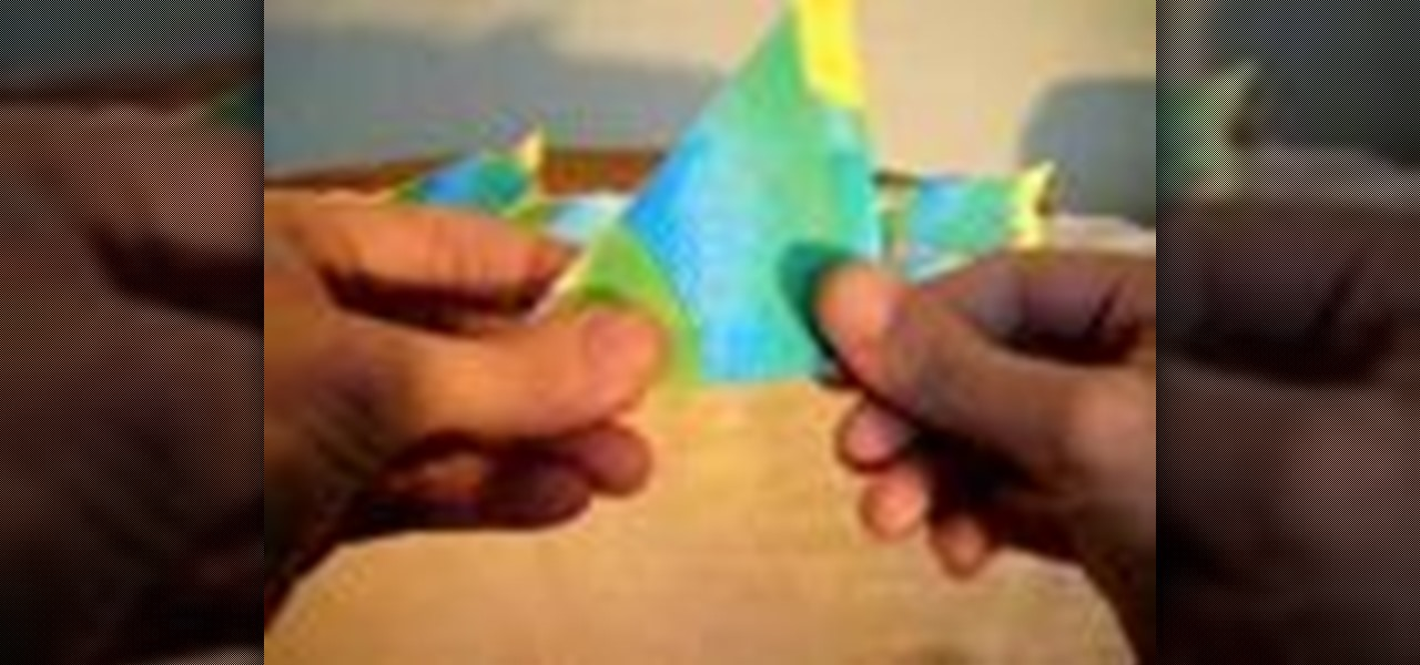 how to origami a cute little fish 171 origami wonderhowto
