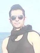 Saeed Sherafati