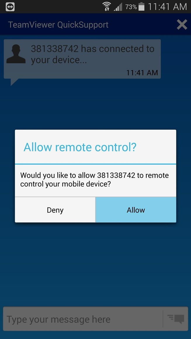 How to Troubleshoot & Fix Your Parents' Android Issues Remotely