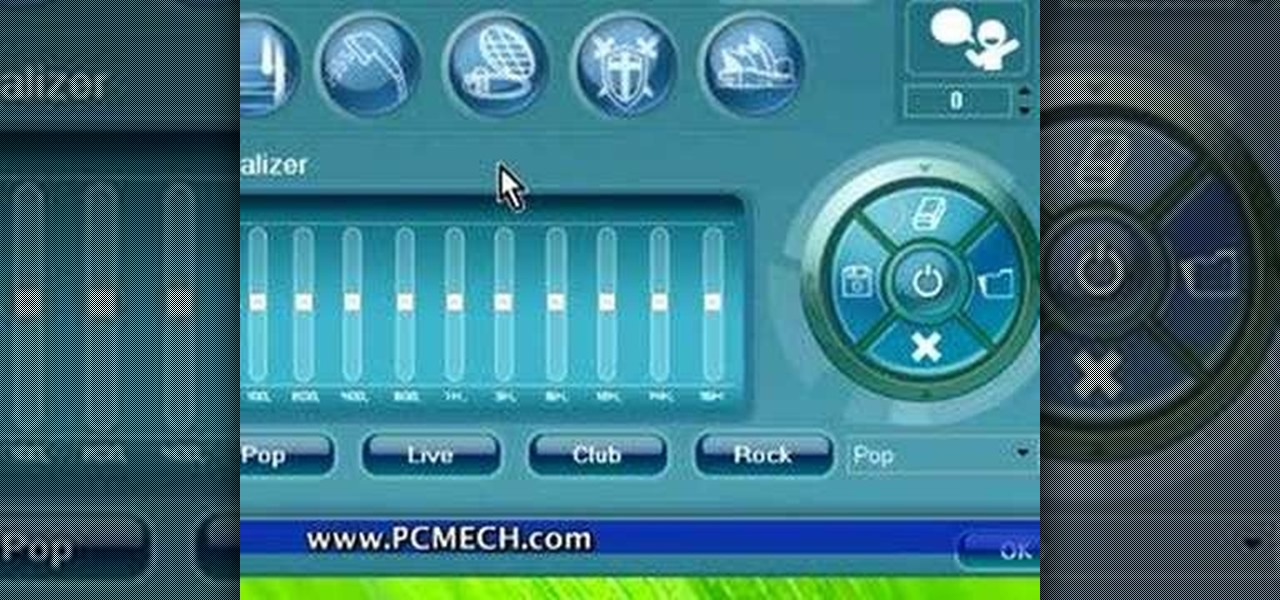 Pc sound enhancer software