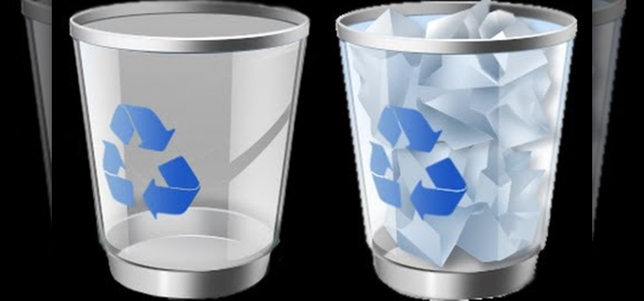 What You Didn't Know About Recycle Bin!!