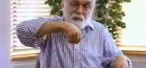 Fake psychic powers & debunk Uri Geller