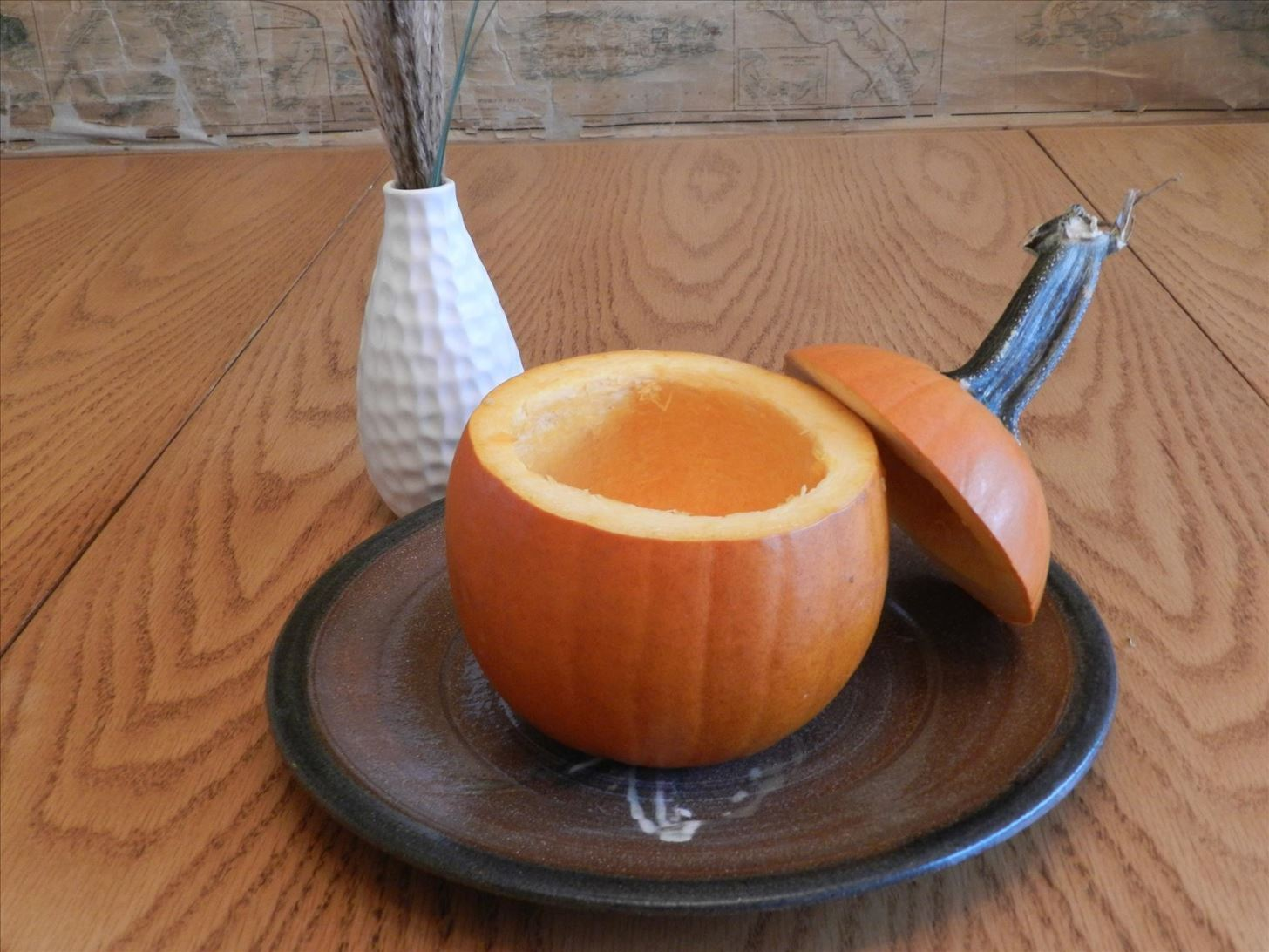 Pumpkin Mania: 8 Classic & Creative Uses for Your Holiday Squash