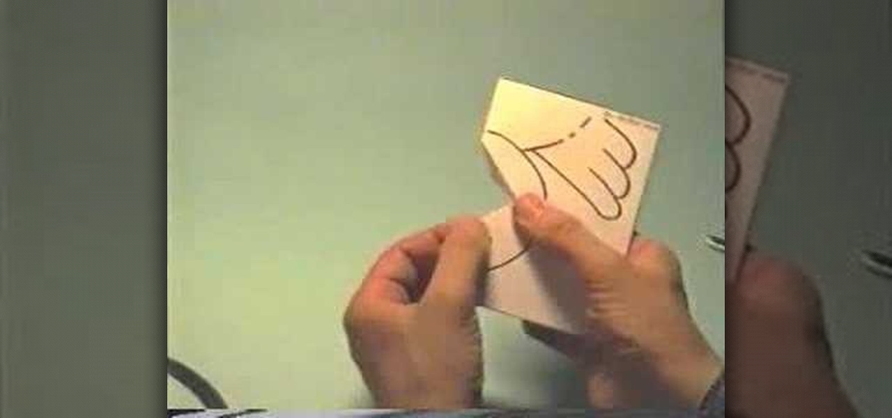 how to make paper poppu