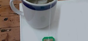 Poo Tea