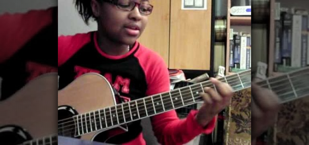 how to play 21 guns by green day on guitar acoustic guitar wonderhowto. Black Bedroom Furniture Sets. Home Design Ideas