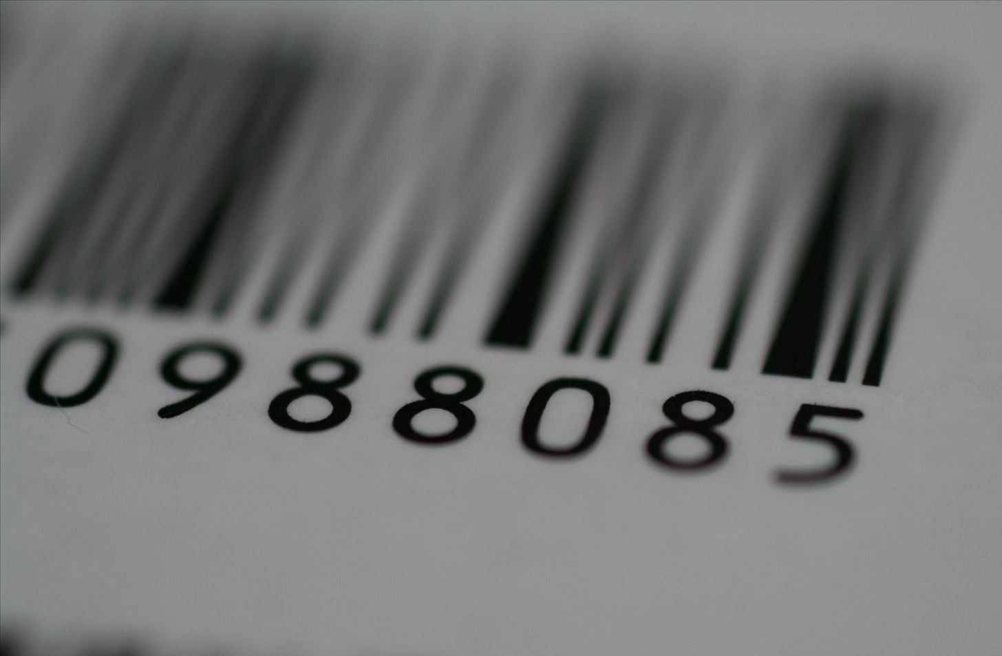 Save Money on Groceries! Scam… Er… Scan Your Own Stuff at Self