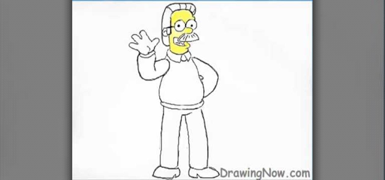 удаленности крутые рисунки симпсонов карандашом курс