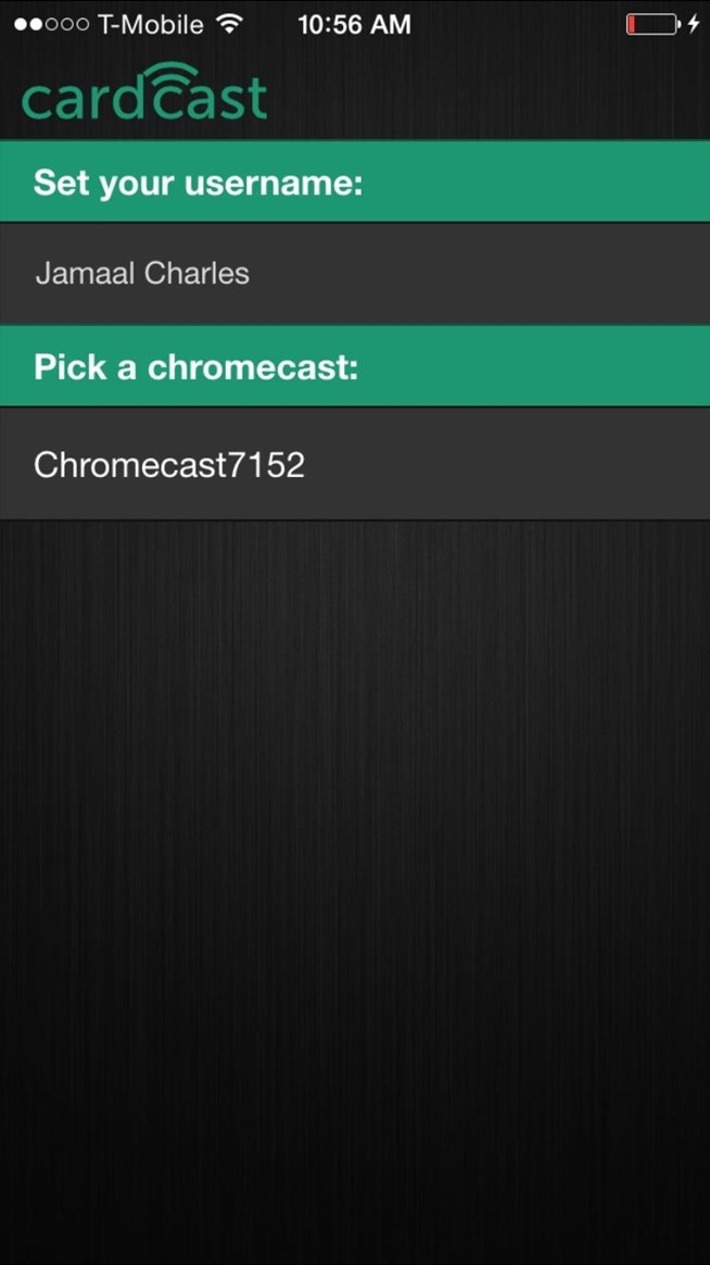 Enjoy Some Politically Incorrect Laughs with CardCast for Android & iOS