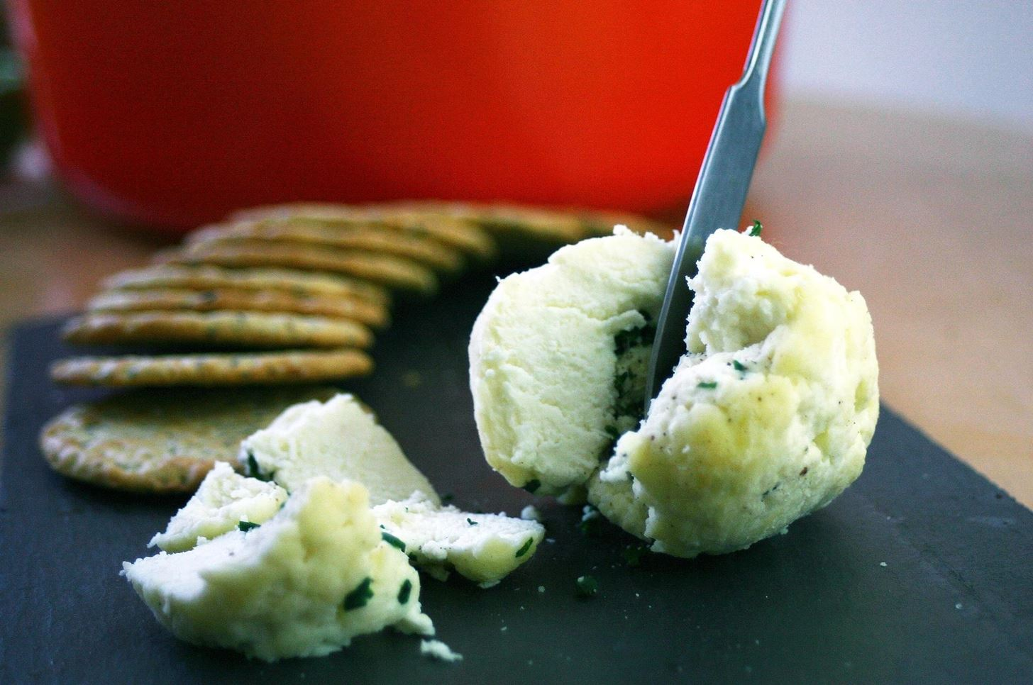 The Easiest Way to Make Quick Cheese at Home (Using Only 3 Common Ingredients)