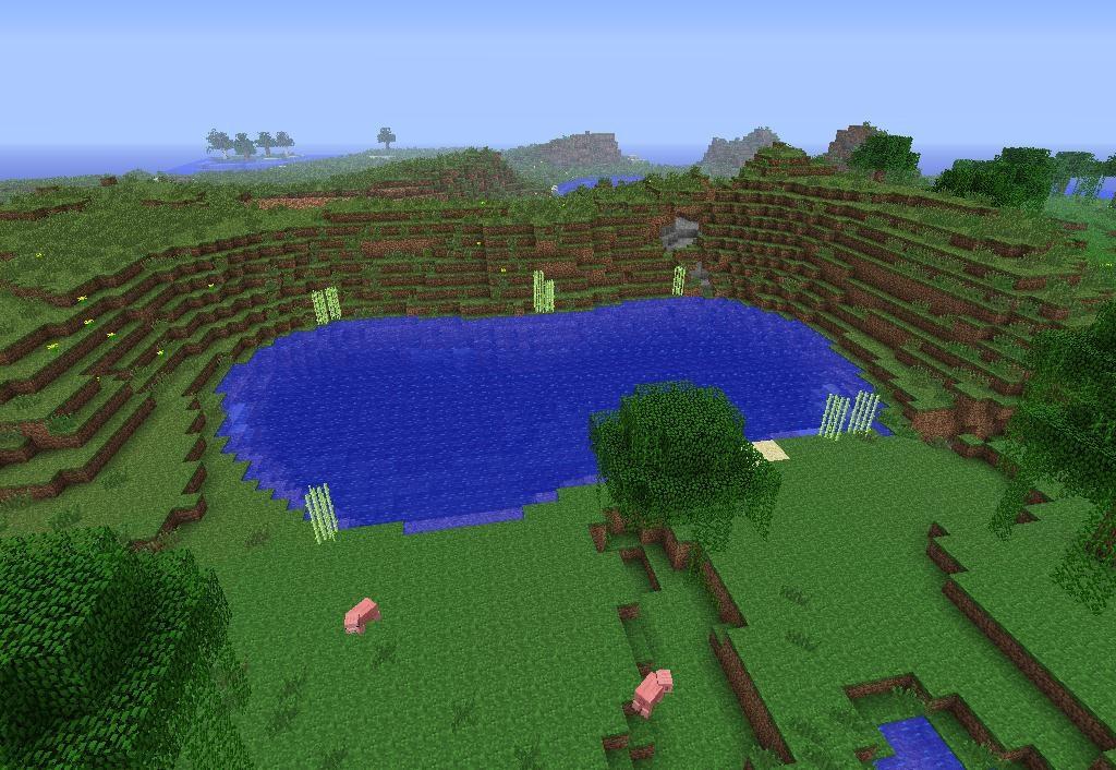 Minecraft World's Weekly Workshop: Using VoxelSniper