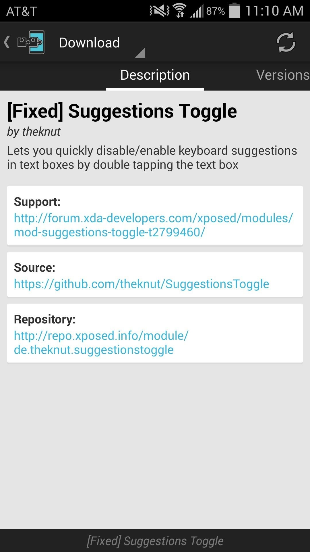 How to Toggle Auto-Correct On/Off Right from Your Galaxy S4's Keyboard