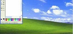 Take screenshots in Windows XP with Print Screen