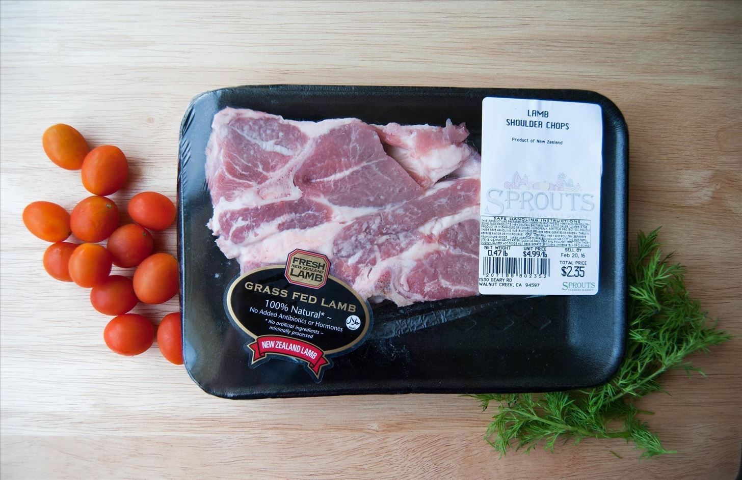 Toss It or Freeze It? The Ultimate Guide to Refrigerated Meats