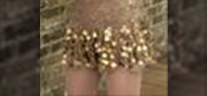 Shake your booty like Beyoncé