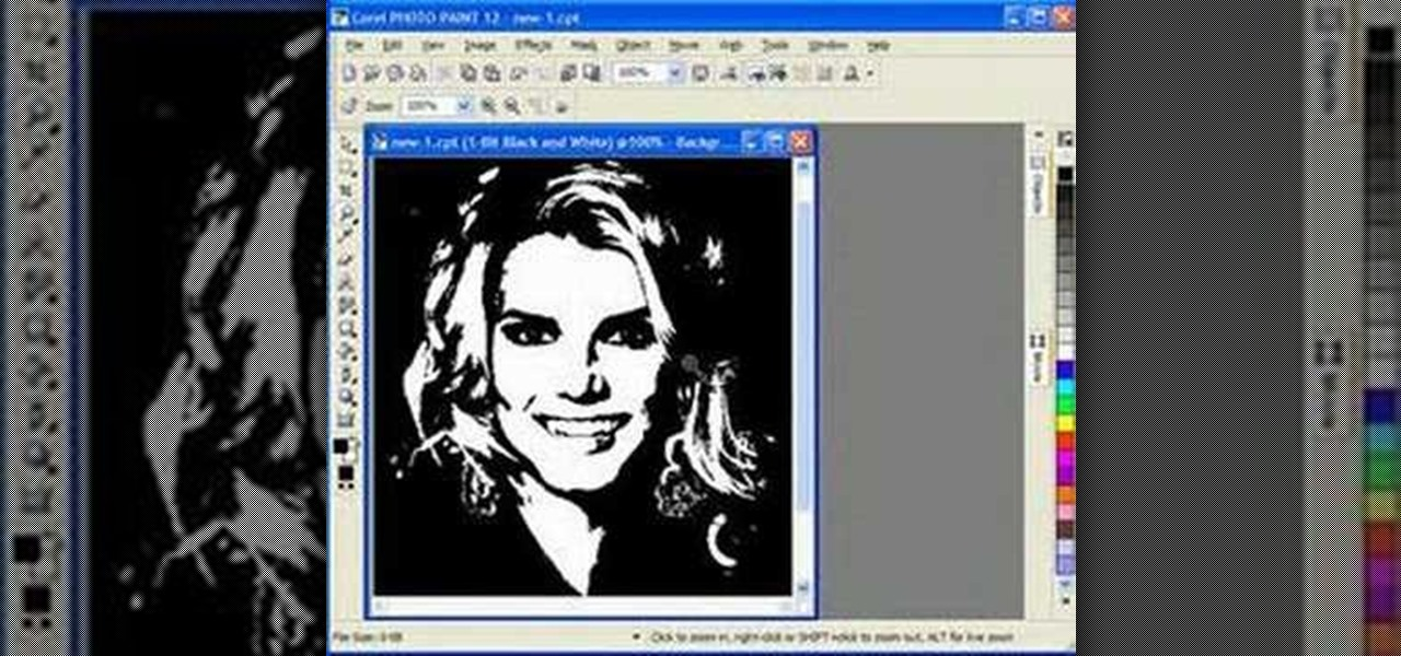 How to Create portrait scroll saw patterns in Corel Draw « Software ...