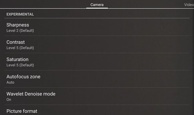 Add New & Improved Features to Your OnePlus One's Camera App