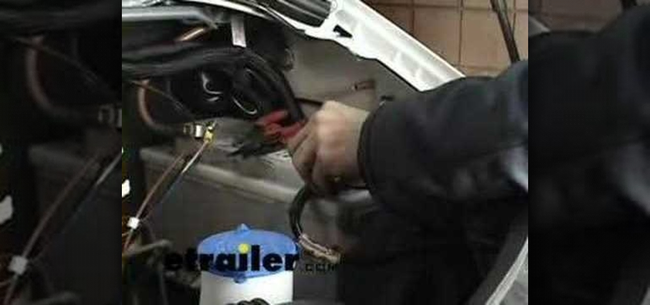How To Install A Brake Controller On A Dodge Sprinter Van  U00ab Car Mods    Wonderhowto