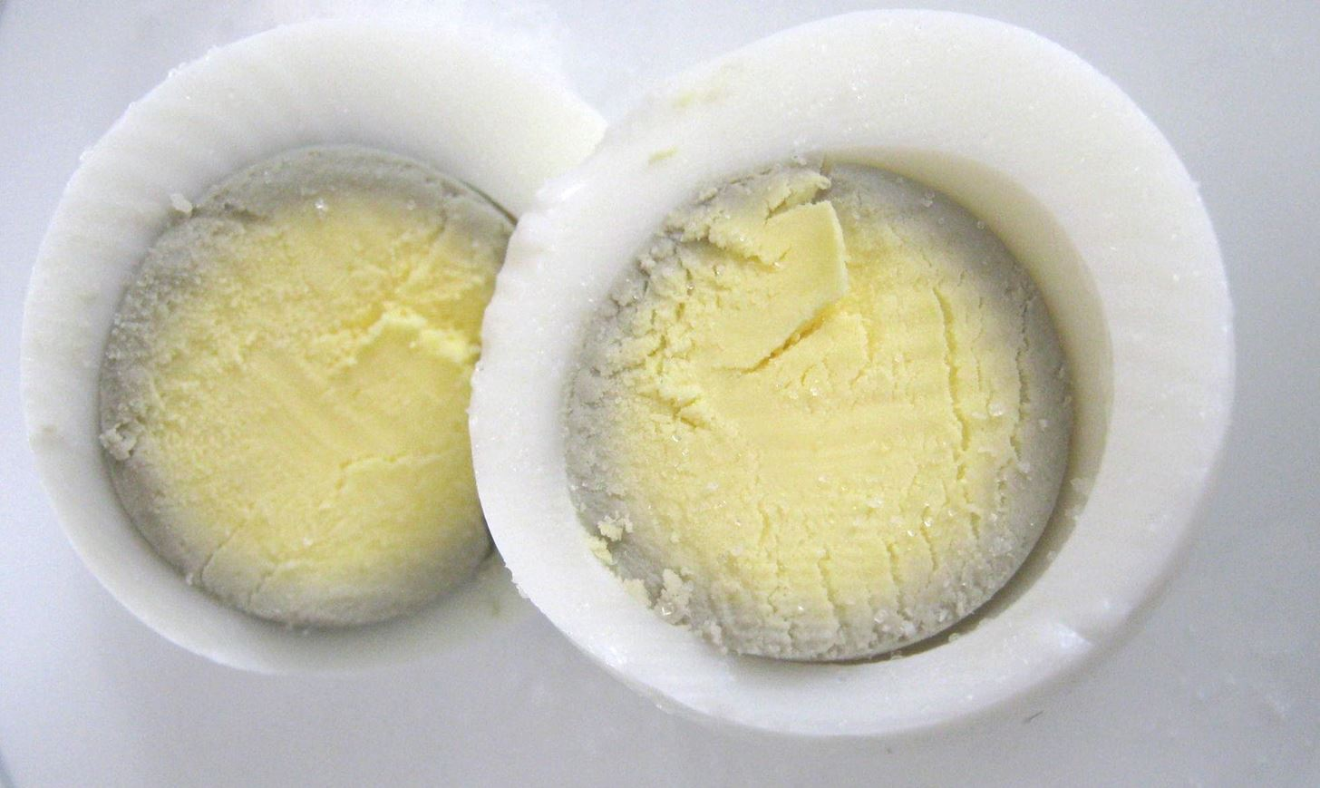 How to Make Amazing Hard-Boiled Eggs That Are Easy to Peel « Food ...