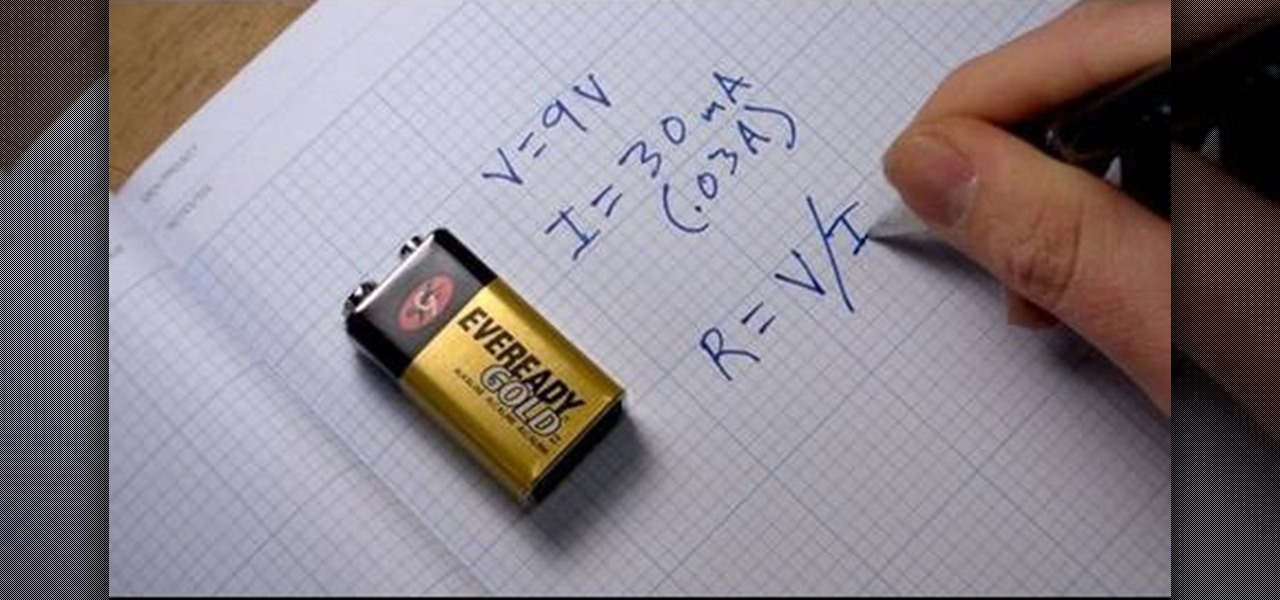 How to understand ohms