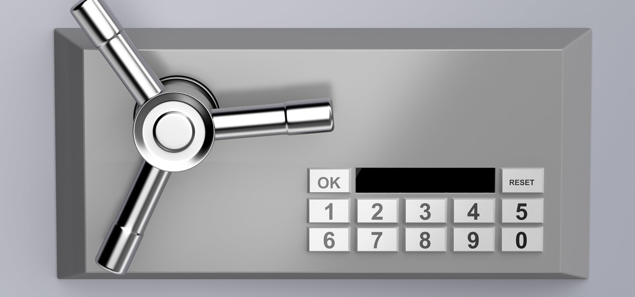How to Manage Your Passwords with KeePassX