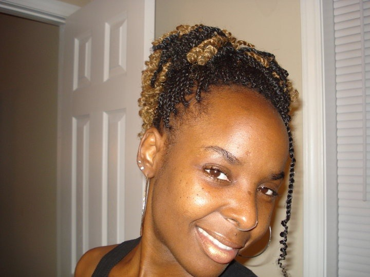 Home - A'Kiyia's Natural Twist and Hair Braiding
