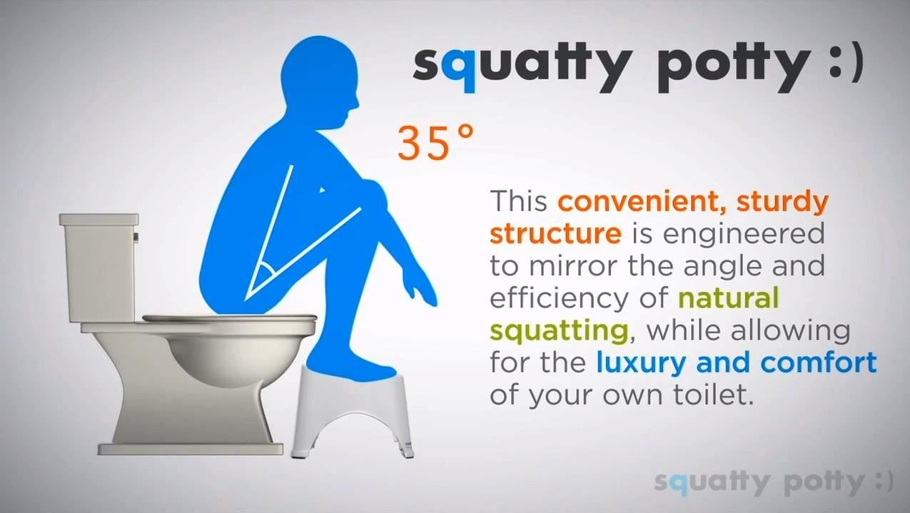 health alert you re taking a crap wrong this is how you poop