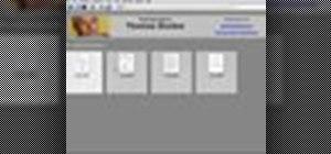 Edit PDF portfolio files in Adobe Acrobat 9 Pro