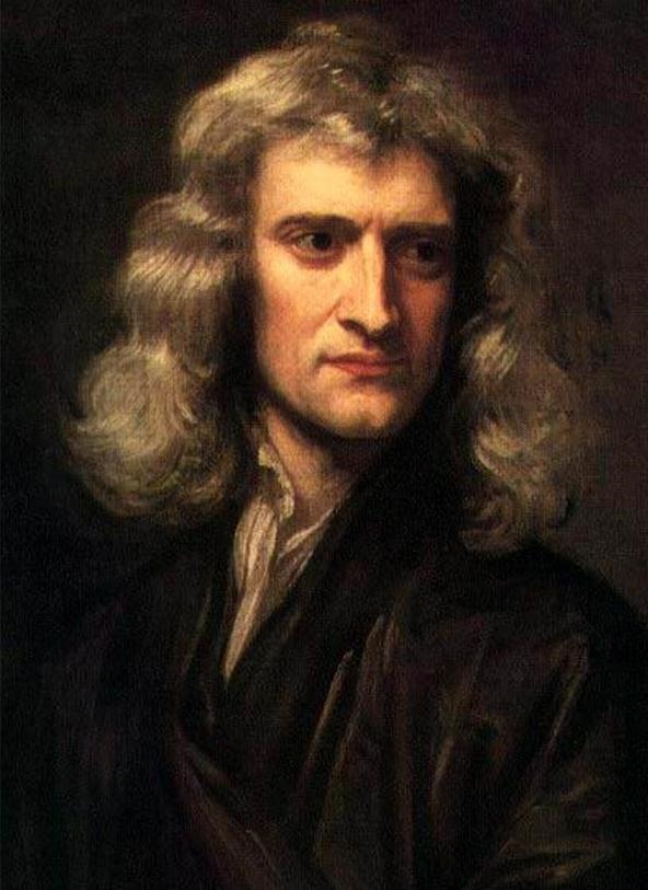 Important Astronomers: Isaac Newton