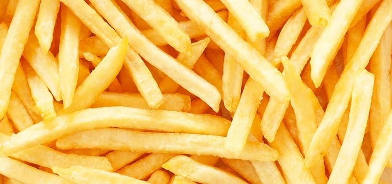 How To The Secrets Giving Day Old French Fries A Delicious Second Life