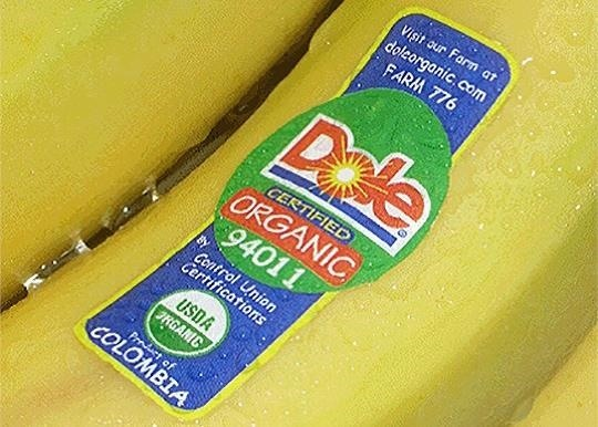 Decoding Produce Stickers: The Hidden Meaning Behind Fruit & Vegetable Labels