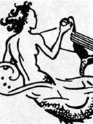Purly Mermaid