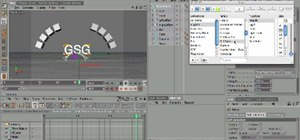 Use the cluster tool in Cinema 4D