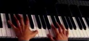 "Play ""Wait There"" by Yiruma on piano"