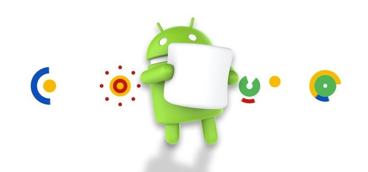 How to Get the New Android 6.0 Marshmallow Boot Animation ...