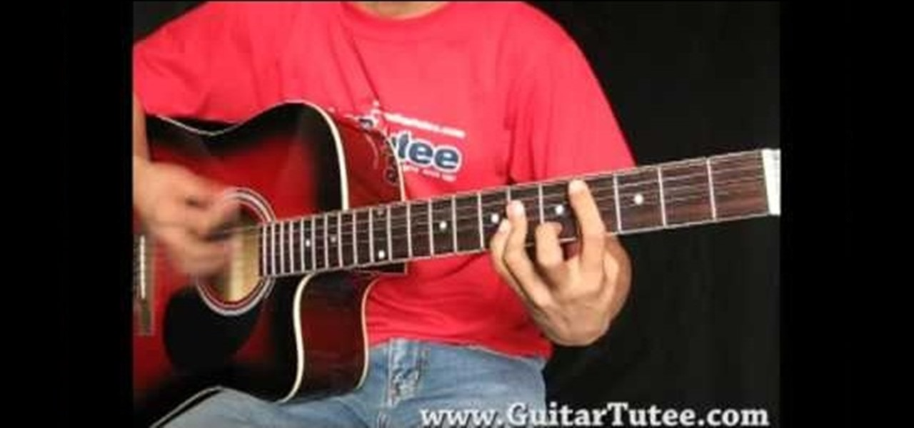 How To Play One Step At A Time By Jordin Sparks Acoustic Guitar