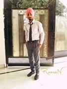 Raman Deep