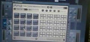 Use a USB joystick or controller in FL Studio