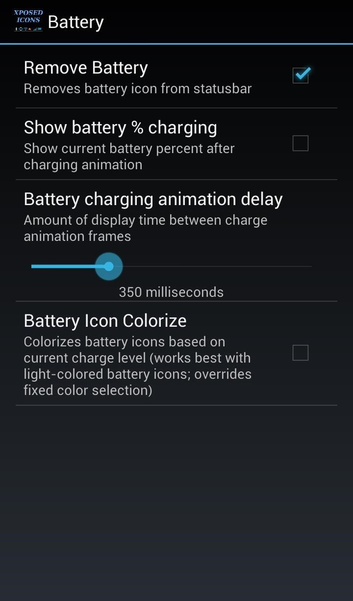 how to change color of status bar