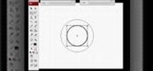 Draw eyes in Adobe Flash CS3