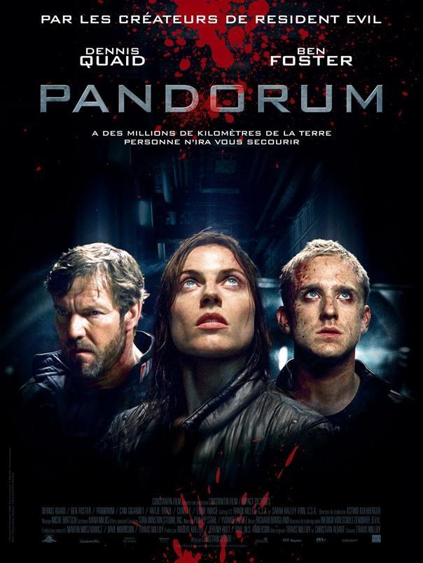 Pandrum