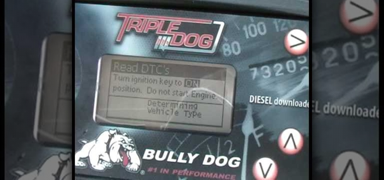 How to Clear the check engine light on your dashboard « Auto