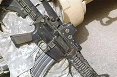 How to Field Strip, Disassemble, Reassemble, Clean & Maintain a Military-Issued M4 Carbine Rifle