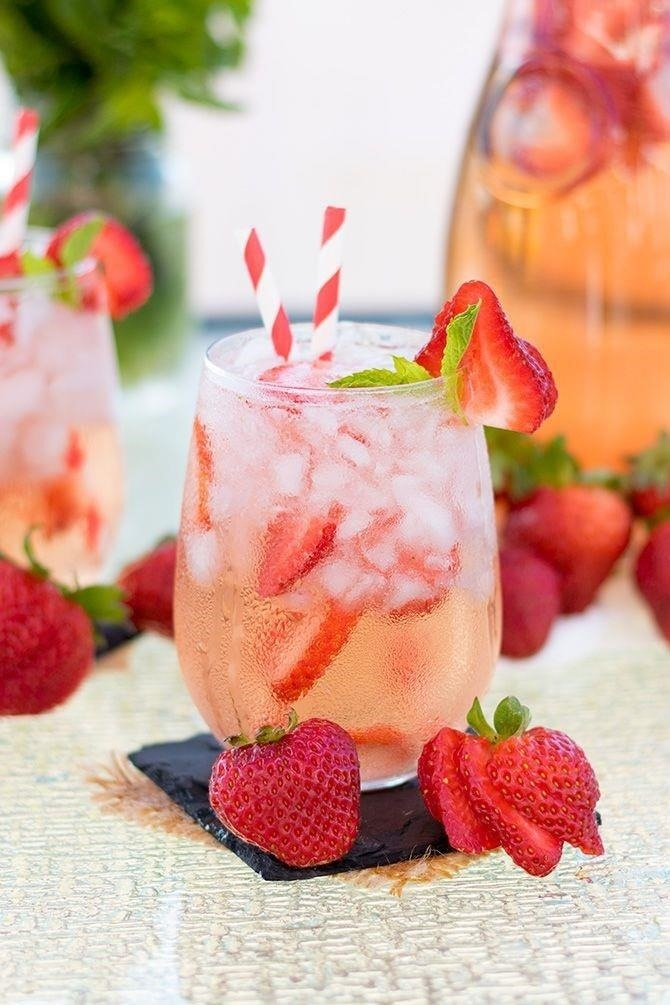 Scrap Your Standard Sangria—Make These Creative Combos Instead