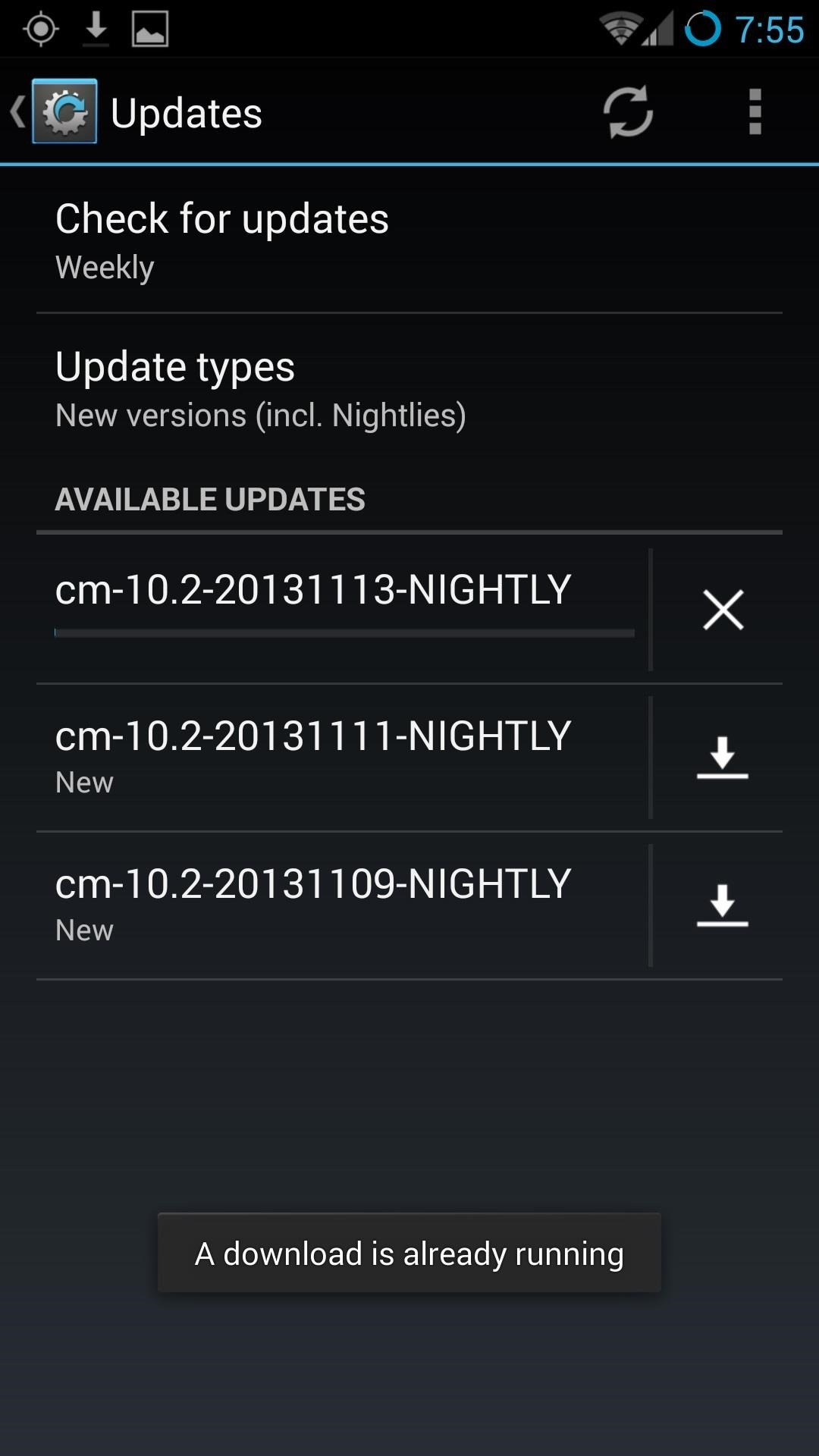 How to Install CyanogenMod on the HTC One Even Faster Now Without Rooting or Unlocking First