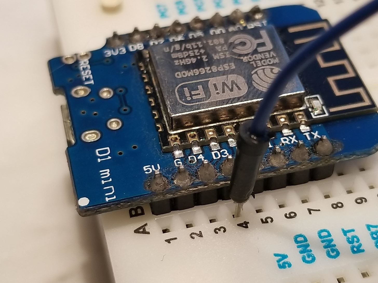 A Hackers Guide to Programming Microcontrollers