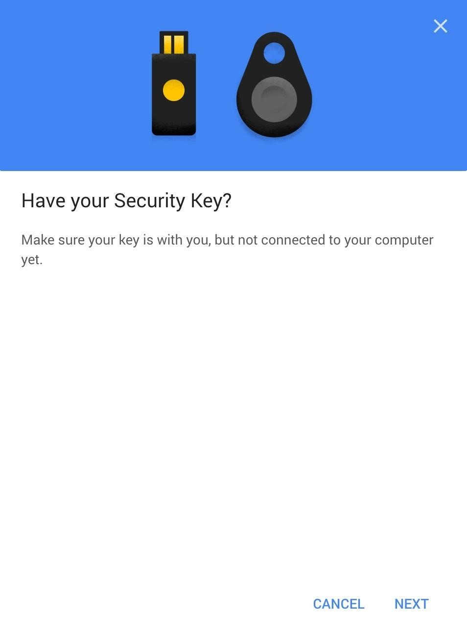 How to Use Google's Advanced Protection Program to Secure Your Account via Phishing