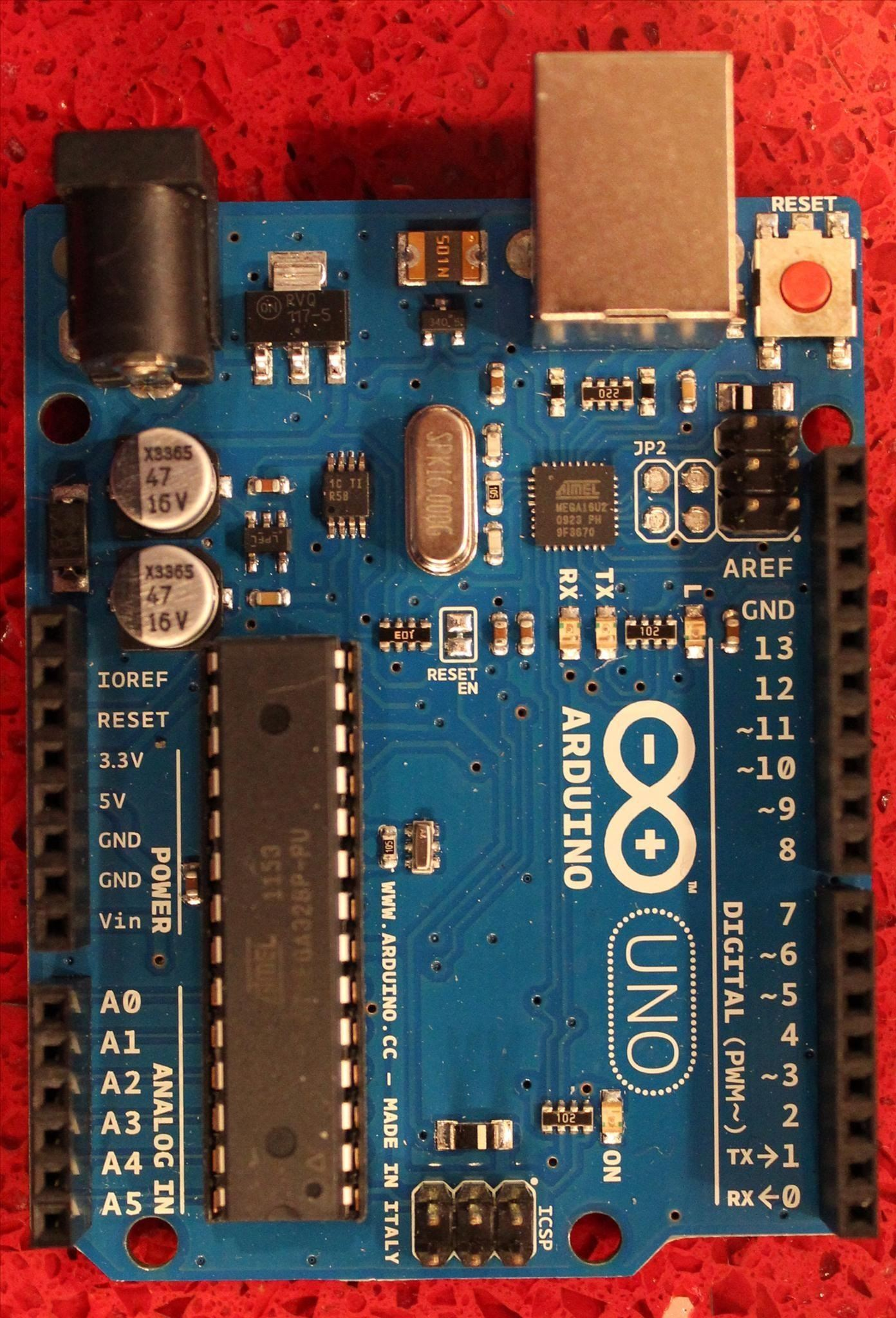 How to Get Started with Arduinos—For People Who Literally Know Nothing About Electronics