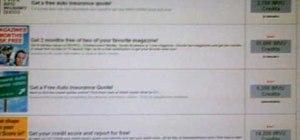 How to Earn credits easily on IMVU (09/28/09) « Web Games